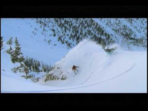 Rocky Mountain Ski Board Snowboarding Youtube