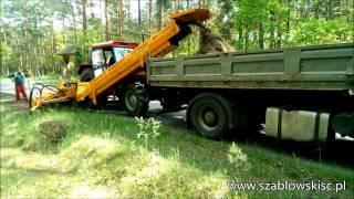 TT Szabłowski - Równanie dróg i frezowanie poboczy