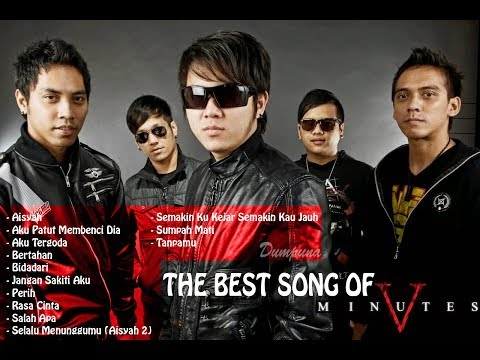 The Best Song Collection Of Five Minutes