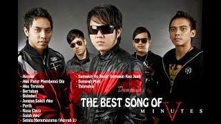 Download lagu Kumpulan Lagu Terbaik Five Minutes