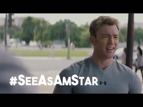 John Cho Cast In Captain America: The Winter Soldier - #SeeAsAmStar