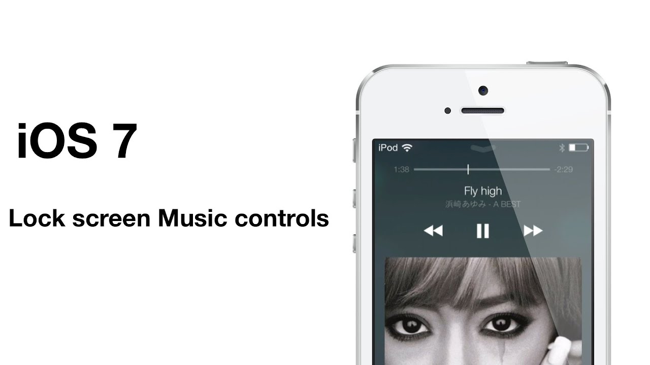 how to play youtube music in background ios 7