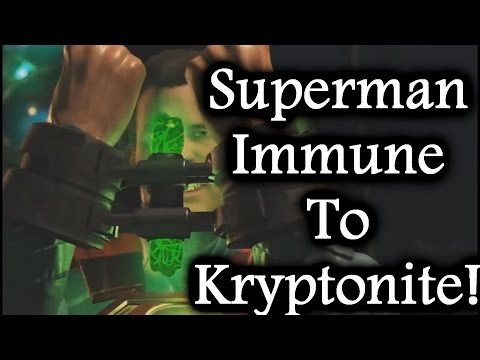 black kryptonite s 2 - photo #9