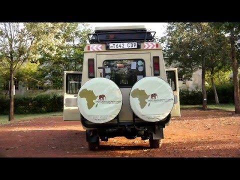 Tanzania Guided Africa Safaris with Getaway Africa