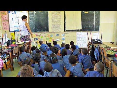 Financial Education: The Fiji Story