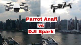 Parrot Anafi