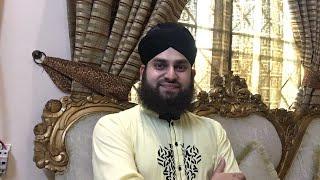 Jummah Kareem - Live by Hafiz Ahmed Raza Qadri - 20 Oct 2017