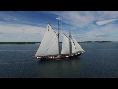The Bluenose II Experience