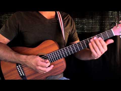 Tove Lo - Talking Body (Guitar Tutorial/Lesson)