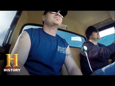 Counting Cars: Muscle Cars vs. Sports Cars   History
