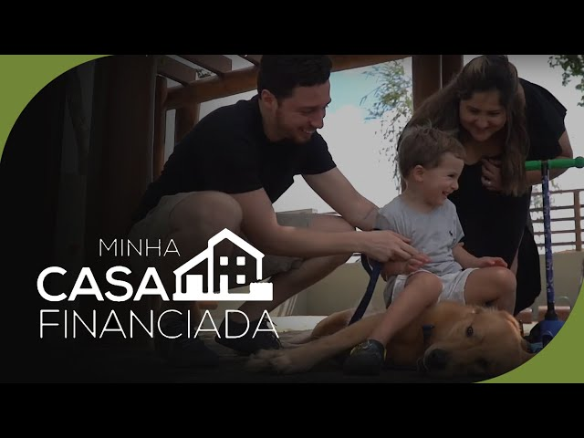 Conheça o maior portal de construção financiada do Brasil