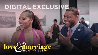Meet The New Couples on Love & Marriage: Huntsville | Love and Marriage: Huntsville | OWN