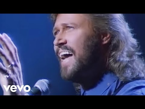 Bee Gees - One (Official Video)