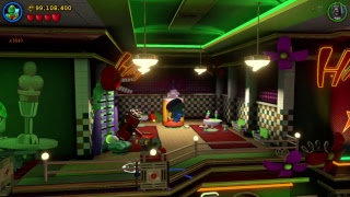 Lego Batman 3: Beyond Gotham - Road to 100% - Part 11