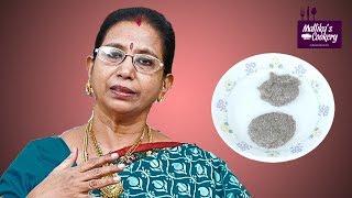 KAMBU THAYIR : Pearl Millet Curd Rice | Mallika Badrinath Recipe | Probiotic Indian Food