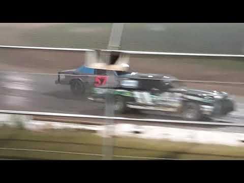 Pure Stock Feature - ABC Raceway 6/1/19