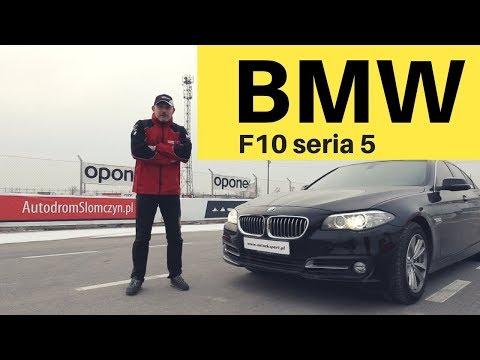 || BMW 5 F10 || zalety i wady, TEST, typowe usterki