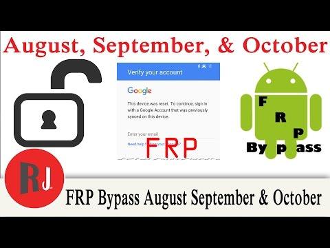 Universal Samsung FRP Bypass | RootJunky com