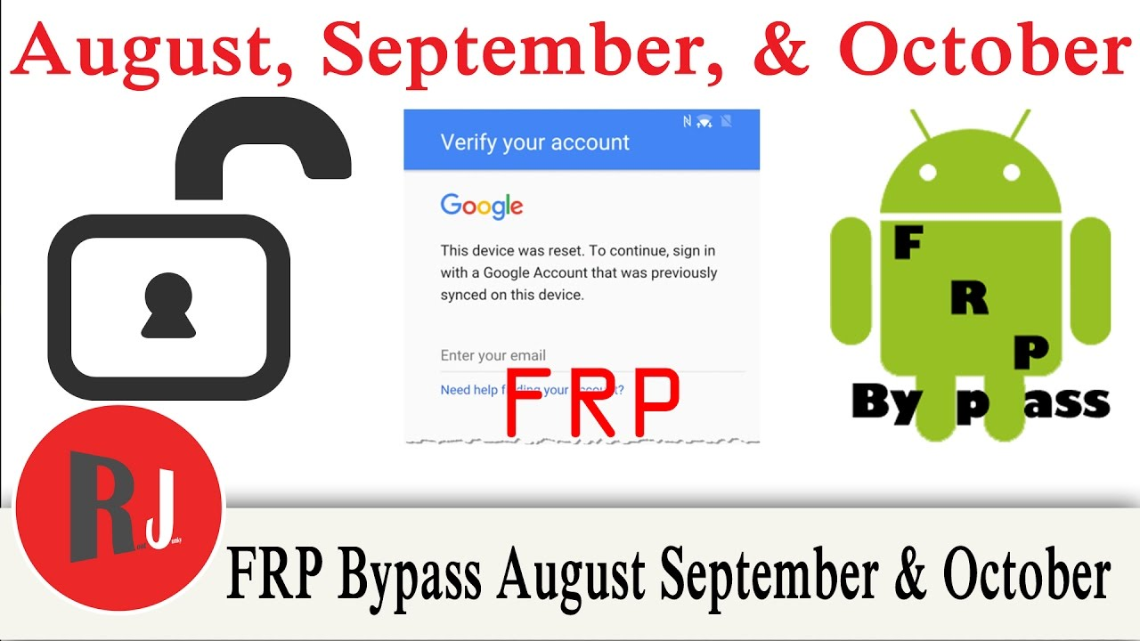 FRP Bypass APK Rootjunky Download Latest Version » GsmDaddy