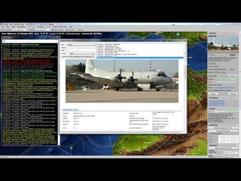 Command: Modern Naval/Air Operations 07 - A threath looms