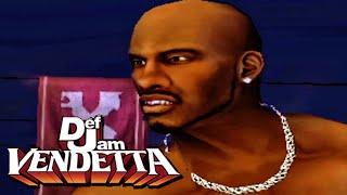 Def Jam: Vendetta - Gameplay Walkthrough - Part 4