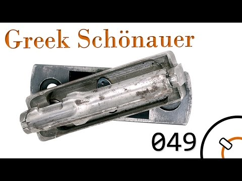 Small Arms of WWI Primer 049: Greek Mannlicher-Schönauer