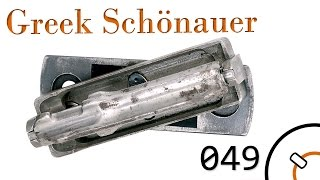 Small Arms of WWI Primer 049: Greek Mannlicher-Schönauer