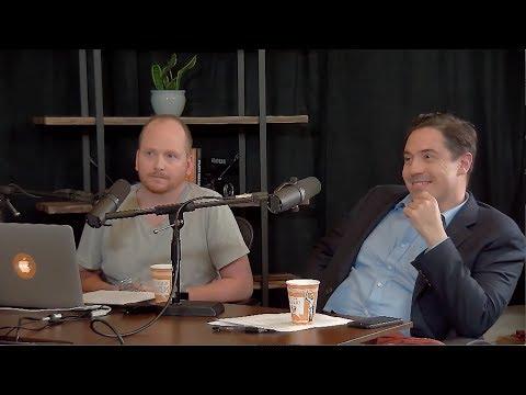 E804: News Roundtable! Antonio G. Martinez & Austin Smith: FB data scandal/Cambridge Analytica/Trump