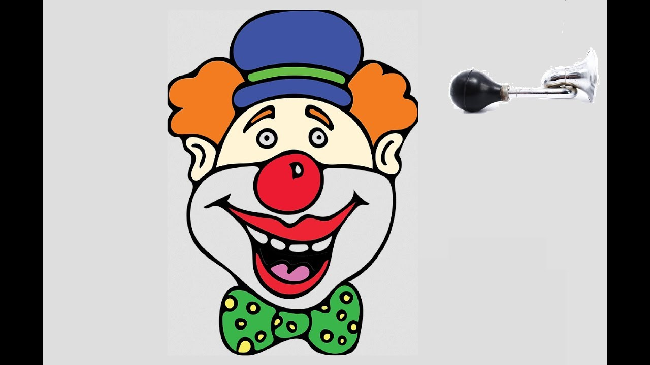 Scary Killer Clown Sounds for Android - APK Download