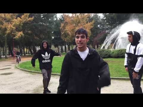 MSD, MXRENO & ADIRA - LOBOS DORAOS' (VIDEOCLIP) #PHONECLIP #GOLDENWOLVES