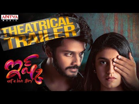 Ishq (Not a Love Story) Movie Trailer | Teja Sajja, Priya Varrier | Mahathi Swara Sagar