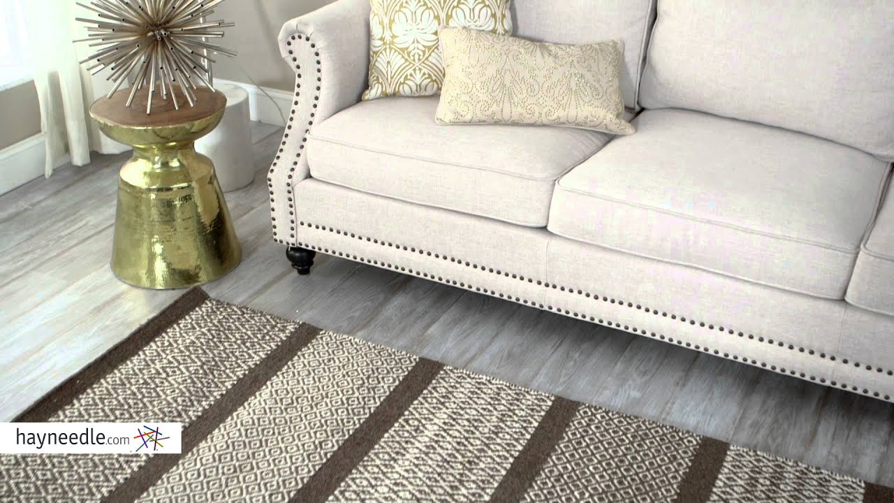 Momeni Mesa Area Rug Product Review Video