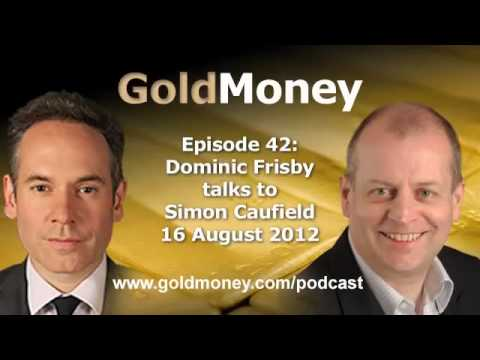 Simon Caufield on why gold is perfect for value investors