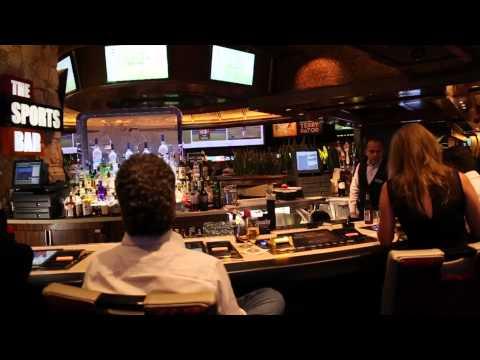 LAS VEGAS HOTELS - INSIDE THE MIRAGE RESORT LAS VEGAS YouTube 1080p