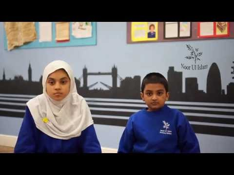 Year 5 vlog to the Greater London Authority