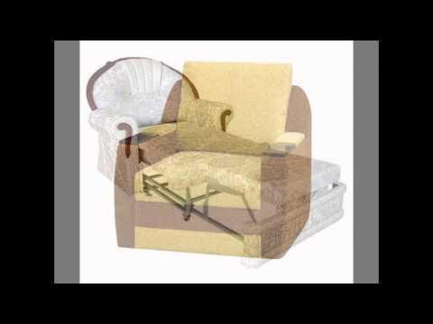 Купить кресло кровать в рассрочку