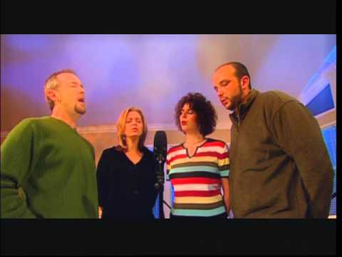 The Isaacs.  He Arose.  2001 ( Stand Still Off Stage)