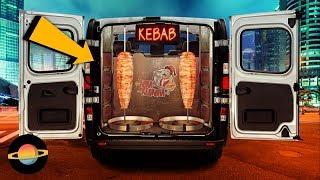 10 zaskakujących faktów o food truckach
