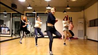 Cold Water-Major Lazer   Anmi Choreography   Peace Dance