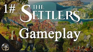 the Settlers - Gameplay #1