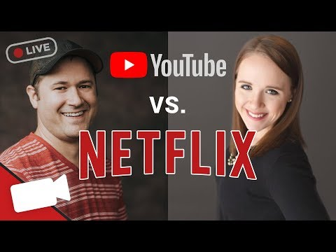 YouTube is Growing Up: What the future holds for creators