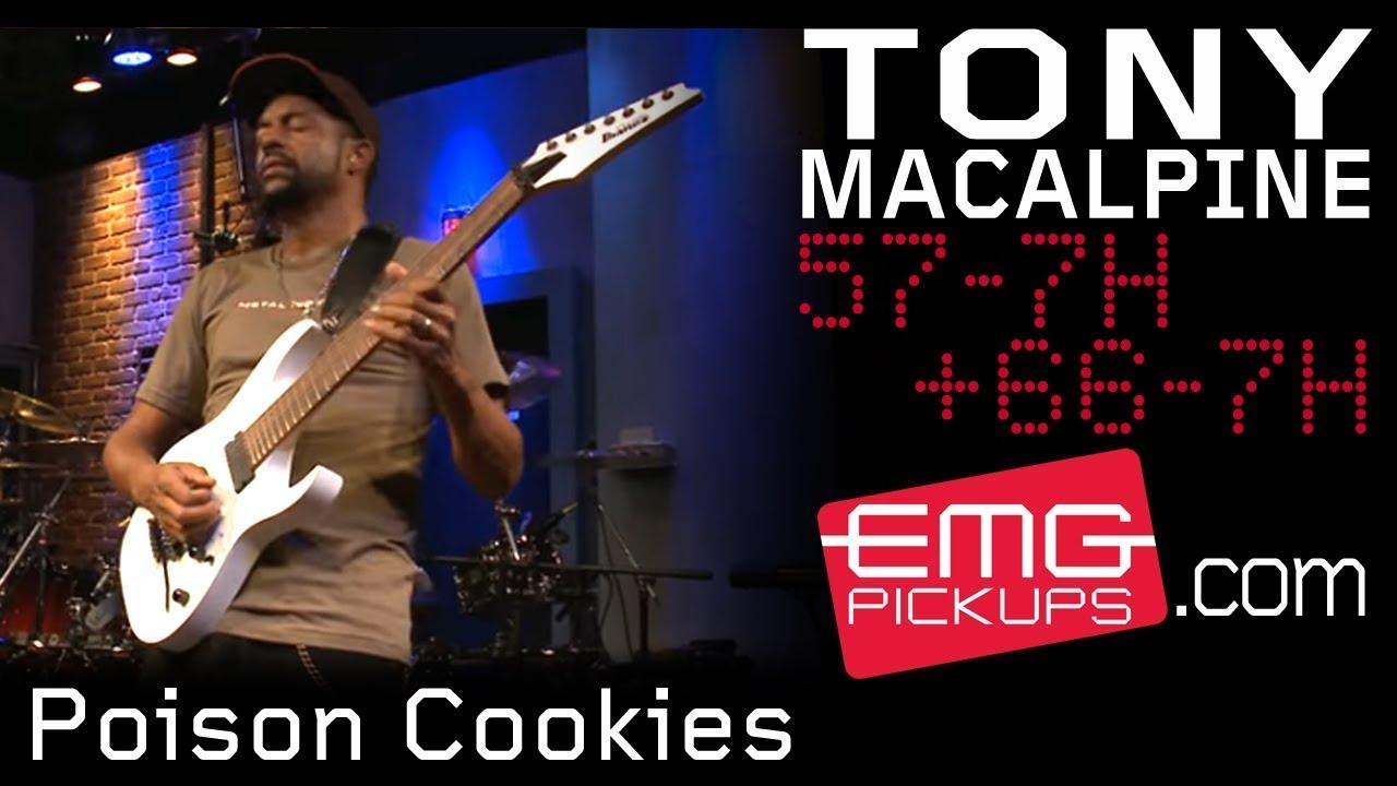 EMG Pickups / 707 / Electric Guitar Pickups, B Guitar Pickups ... on