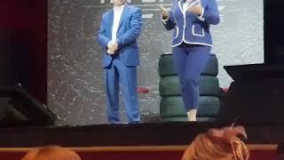 Альбина и Ирек Хафизовы Казань Орифлэйм Формула 51 Ч 3