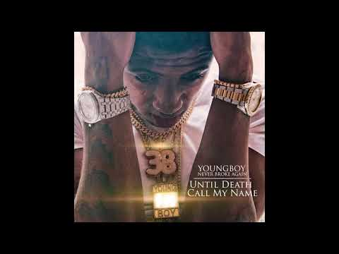 YoungBoy Never Broke Again - Traumatized