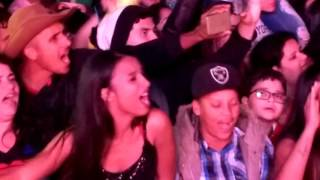 HENRIQUE & JULIANO ao vivo  Na Hora da Raiva Abertura do Show na Faici2016 em Indaiatuba