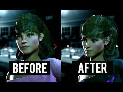 Before and After the Patch - Friday the 13th The Game