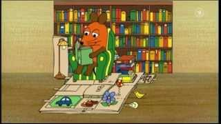 Die Sendung mit der Maus - 17 Zeichentrickclips thumbnail
