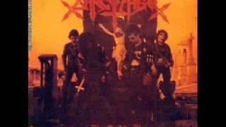 Sarcofago - Black Vomit[I.N.R.I album]
