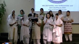 Malayalam Christian song by Moni Varghese