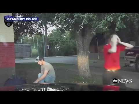 Полицейский спас ребенка Низкий Ему Поклон